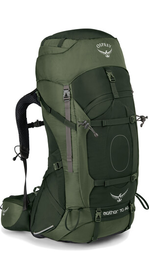 Osprey M's Aether AG 70 Adriondack Green